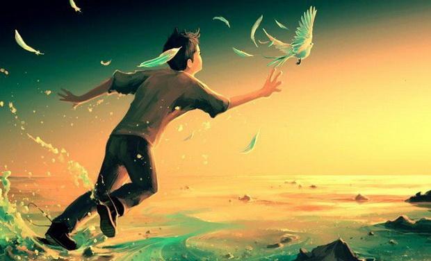 Привязанность человеческого ума к миру, любовь к самим себе – вот главная причина людских страданий.
