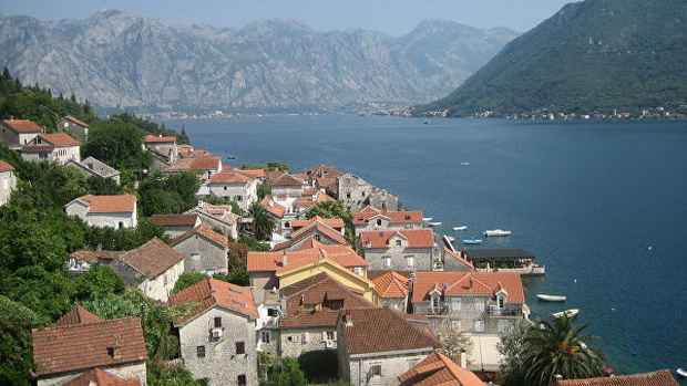 Власти Черногории будут добиваться автокефалии для своей церкви