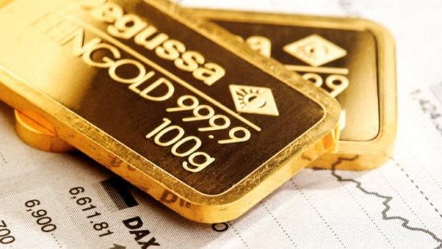 Золото – ось мировой финансовой системы