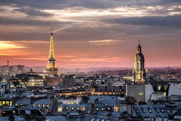 Опубликованы данные о разрушении церквей и актах вандализма во Франции