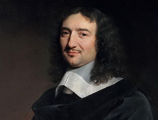 Умный Жан Батист Кольбер против глупого Людовика XIV