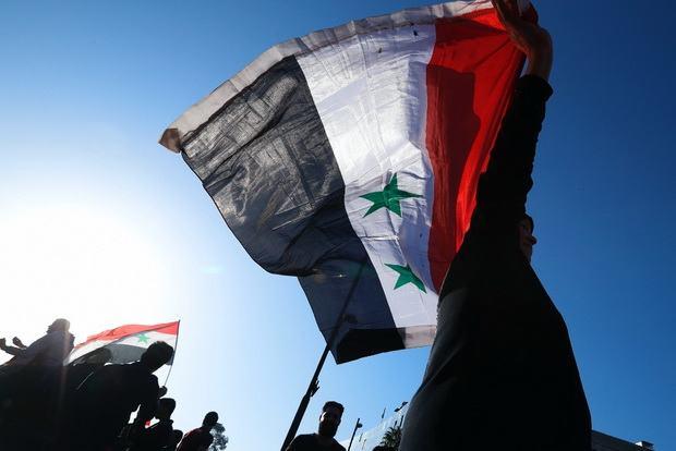 США ввели санкции против сына Асада и дивизии сирийской армии