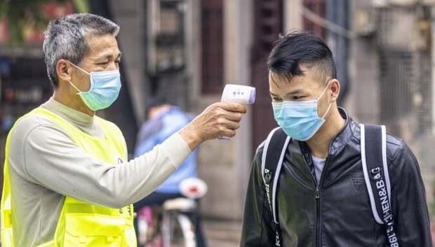 В Китае предостерегают от второй волны заражений