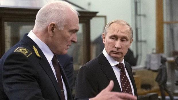 Научный руководитель Путина, в четвертый раз стал самым богатым ректором в России