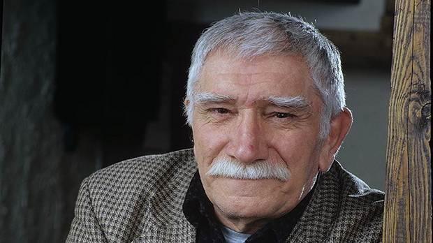 Умер Армен Джигарханян: актера не стало на 86-м году жизни