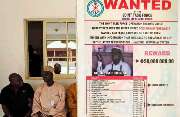 Террористы ~Боко харам~ устроили бойню среди нефтяников