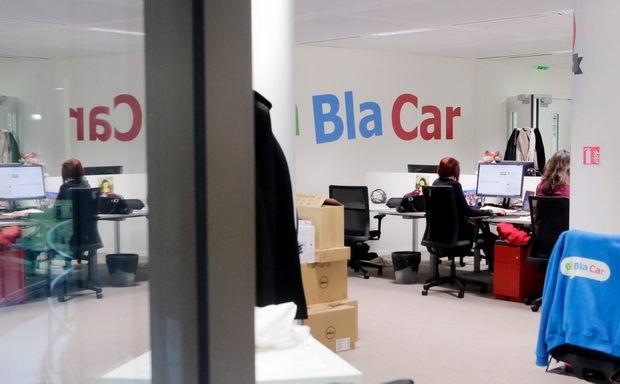 Госдуму попросили о блокировке BlaBlaCar и Яндекс.Автобусов