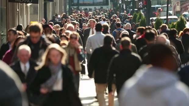 Счетная палата предупредила о риске недостижения цели по росту населения