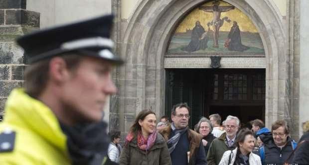 В Германии участились нападения на христиан