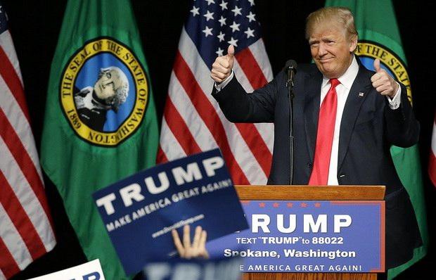 Трамп отказывается раскрыть налоговые декларации