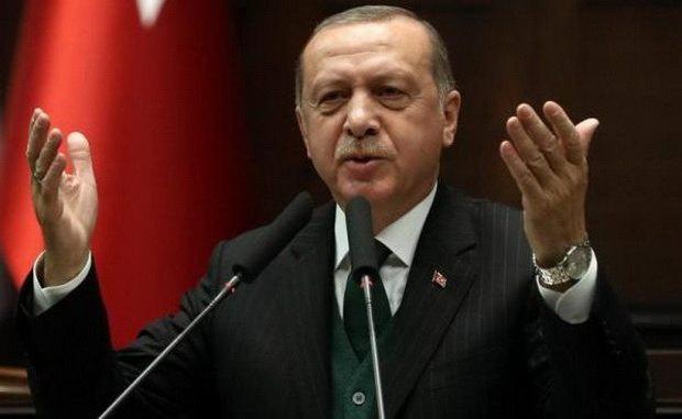 Турция превзошла Иран по антиизраильской риторике: «Эрдоган разжигает антисемитизм»