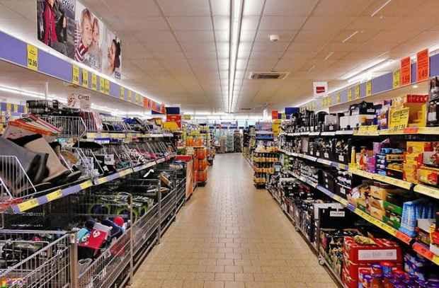 Польша с 7 ноября закрывает непродовольственные магазины в ТЦ и учреждения культуры