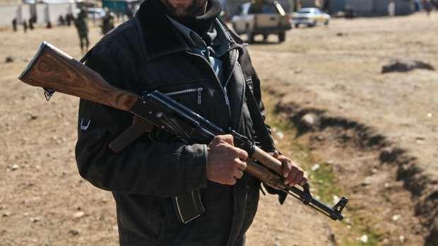 Боевики попытались захватить прихожан в церкви Грозного: есть погибшие