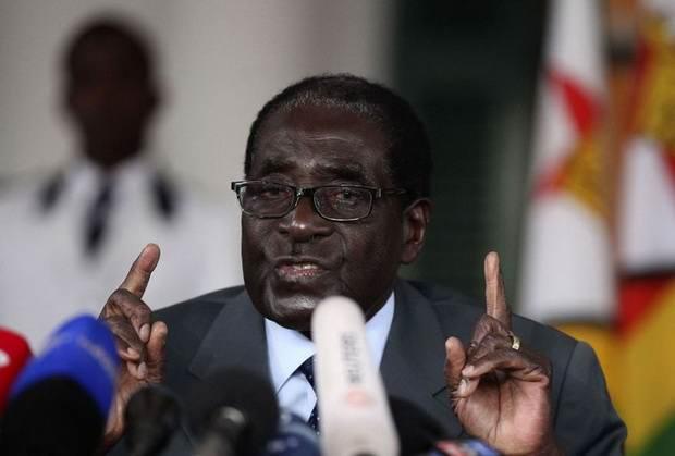 Глава всемирной организации здравоохранения Тедрос Гебрейесус отменил пятничное решение организации назначить президента Зимбабве Роберта Мугабе послом доброй воли.