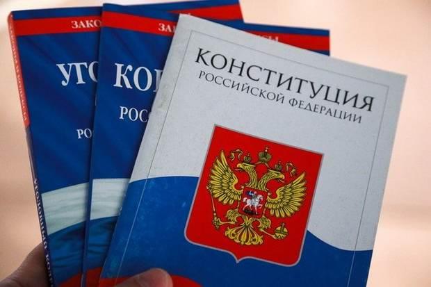 Более половины россиян не чувствуют себя под защитой закона
