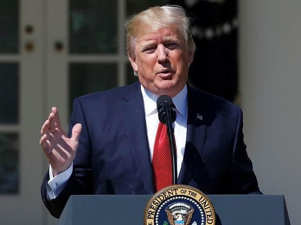 Трамп подписал протокол о вступлении Черногории в НАТО