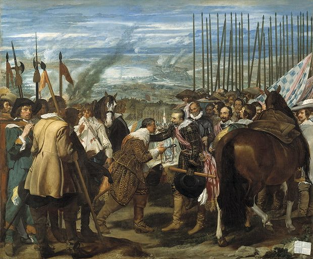Голландские колонии были также созданы в Европе