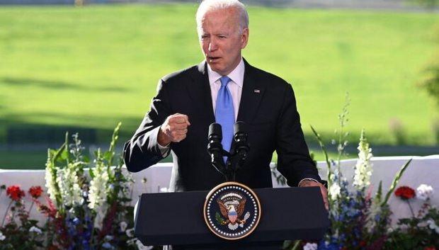 Байден заверил Афганистан в помощи после ухода войск США
