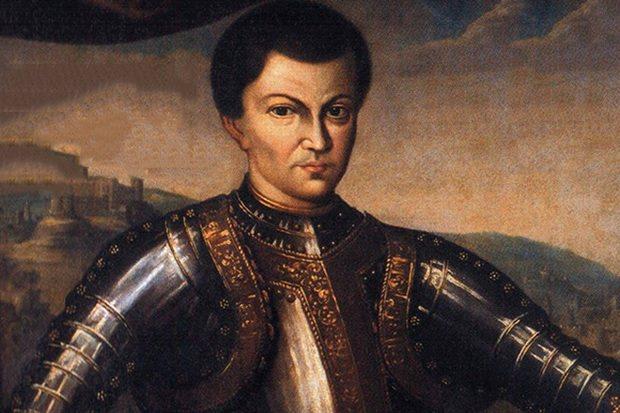Лжедмитрий иезуитский