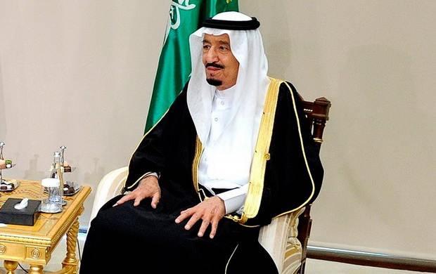 Саудовский король призвал ЕС объединиться для борьбы с Ираном