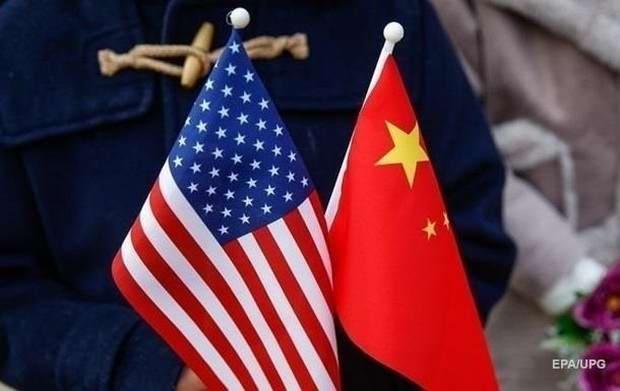 США поднимут пошлины на товары из КНР
