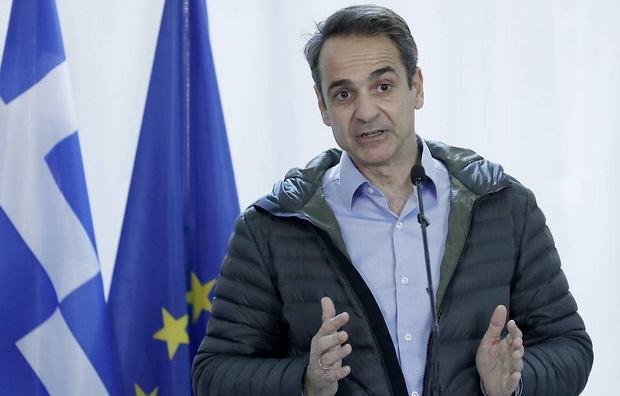 Премьер Греции назвал Турцию официальным контрабандистом мигрантов