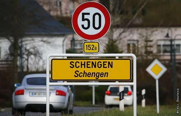 Франция предложила реформировать правила Шенгенской зоны