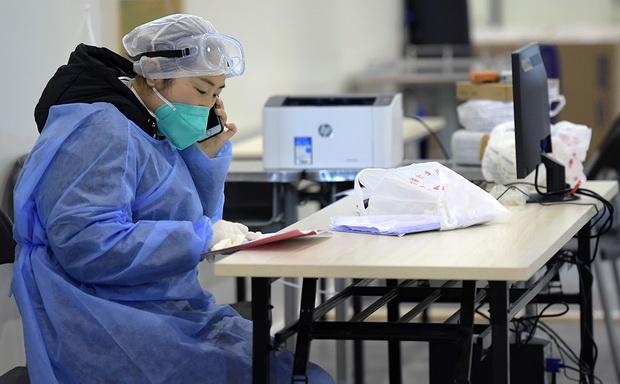 Согласно данным ВОЗ, среди пациентов, у которых был выявлен новый коронавирус, в критическом состоянии находились 4,3%