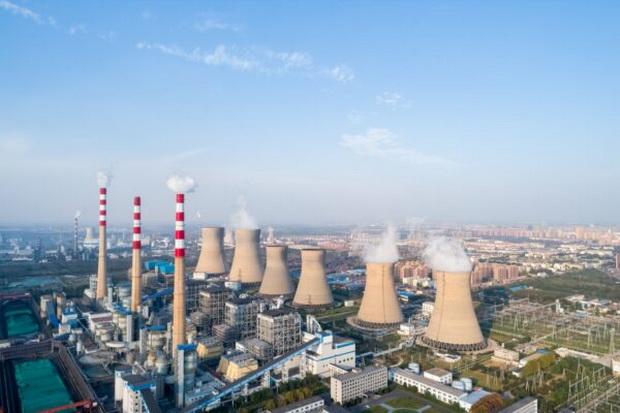 Китай является крупнейшим в мире источником парниковых газов