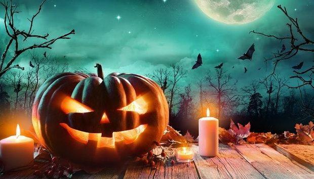Хеллоуин и культ смерти. Есть ли связь?
