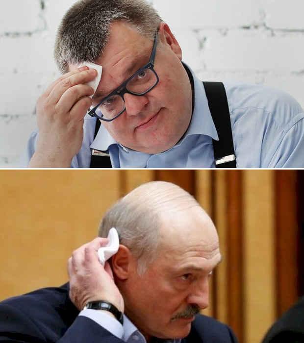 Задержанному сопернику Лукашенко Виктору Бабарико предъявили обвинение