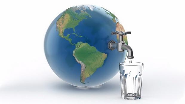 За этот же промежуток времени снизилась доступность пресной воды