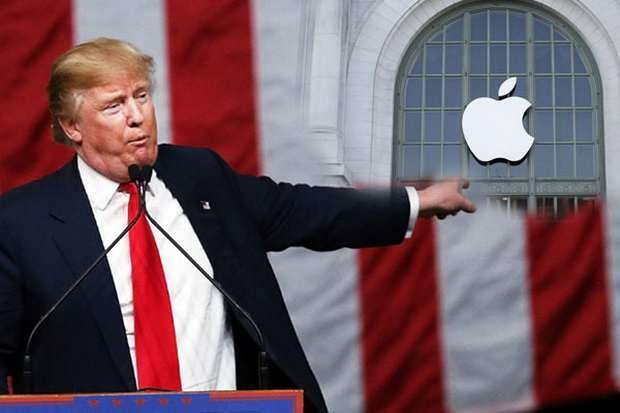 Главы крупнейших компаний ополчились на Трампа