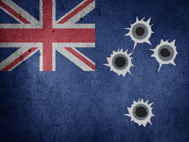 Мусульмане Британии требуют защиты у властей после расстрела в Новой Зеландии