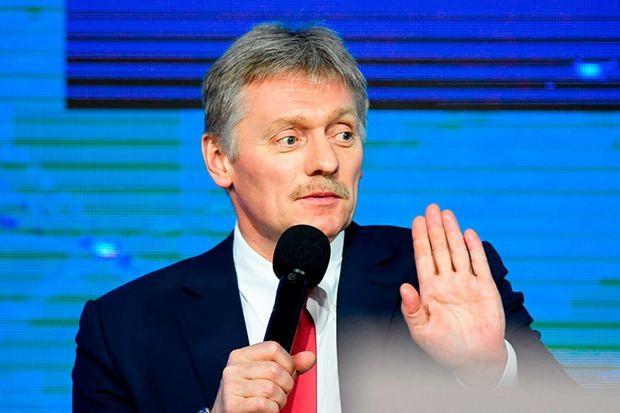 Кремль не увидел необходимости в военной помощи Беларуси