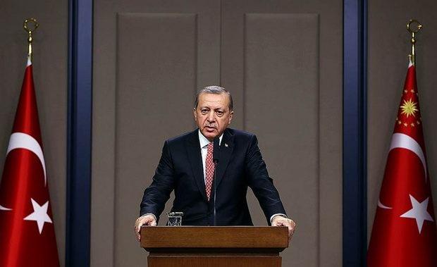 Эрдоган обвинил противников в экономическом саботаже
