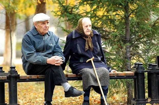 Зачем нужны старики