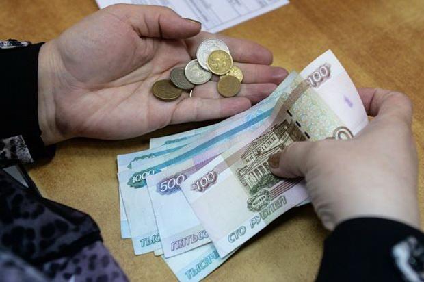 Социальные пенсии в России проиндексируют