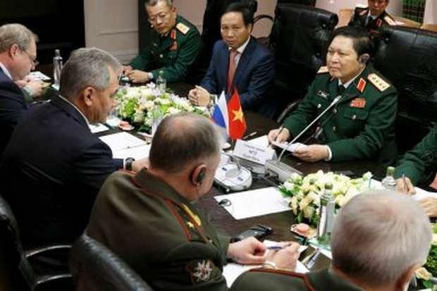 Что будет на новом военном объекте России во Вьетнаме?