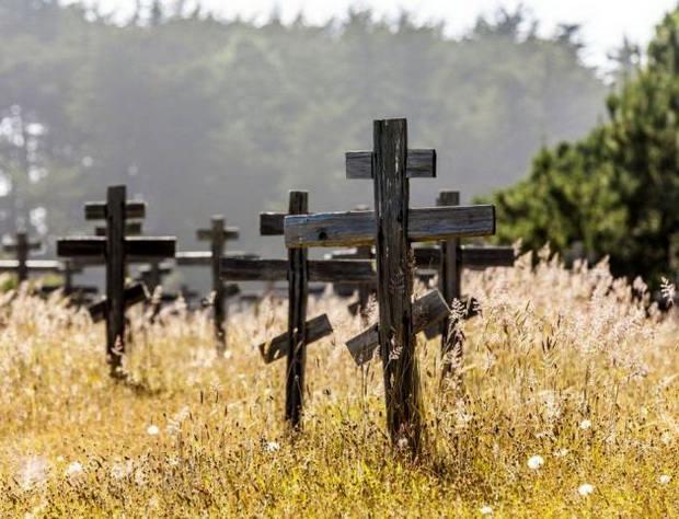 Кто такие мертвецы и как о них говорит Бог