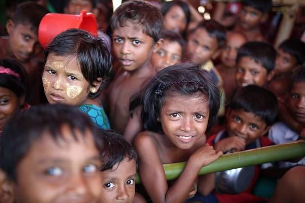 Times сообщила о сексуальной эксплуатации детей гуманитарными организациями