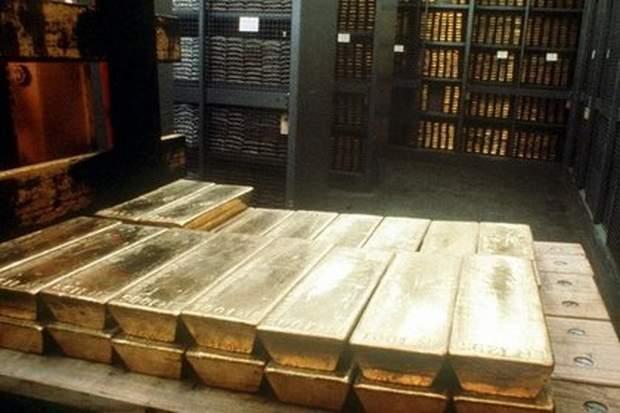 В Венесуэле исчезли тонны золота