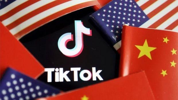 Дональд Трамп против TikTok