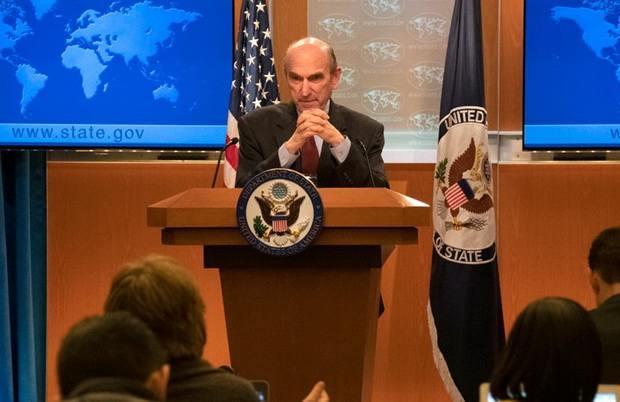 США готовят новый пакет санкций для Венесуэлы