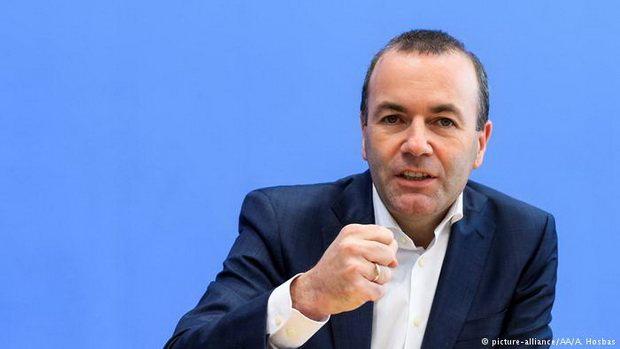 Кандидат на пост главы Еврокомиссии намерен остановить Северный поток - 2