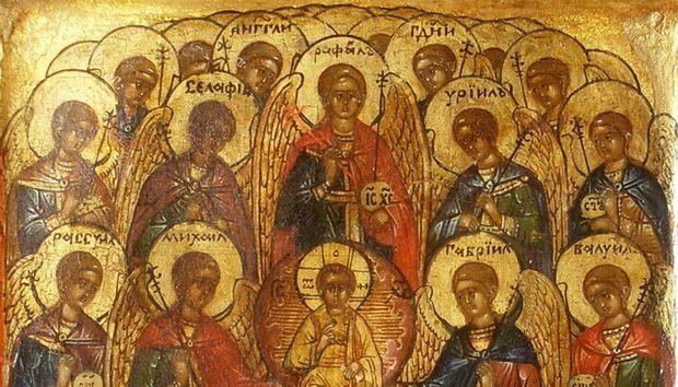 Что, кроме имен, мы знаем об архангелах? Чем они заняты, какое имеют отношение к делу нашего спасения?