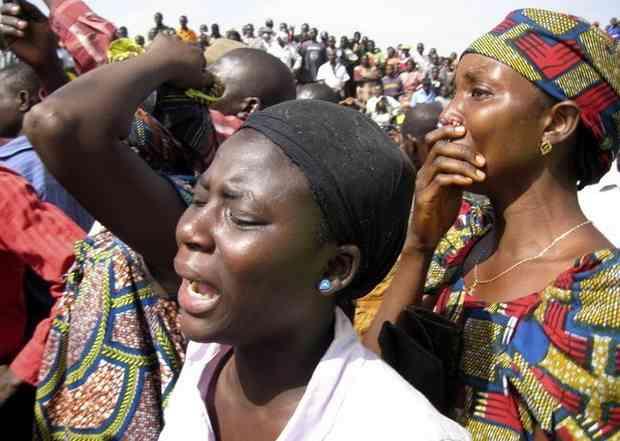 Волна гонений на христиан не стихает в Нигерии