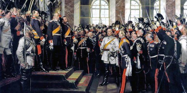 Германская колониальная империя была заморской территорией, образованной в конце девятнадцатого века как часть германской империи династия Гогенцоллернов.