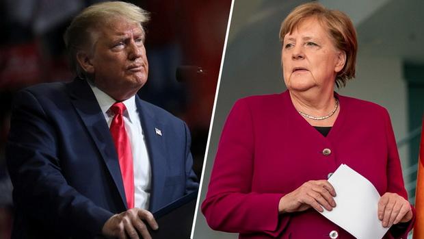 который ранее сообщил о своем решении сократить американский контингент в Германии.