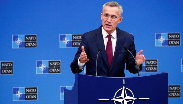 В НАТО увидели опасность в создании собственной армии Евросоюза